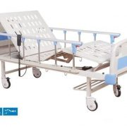 2 function electric bed 1