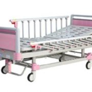 2 function manual bed 2
